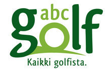 ABC Golf Logo