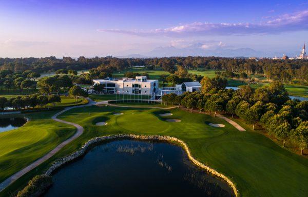 ABC Golfin opetusmatka – Belek, Sirene 31.3.-7.4.2019