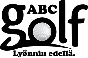 ABC Golf Oy Logo